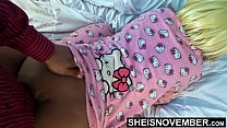 Hello Kitty Pussy Pajama Party With Step Dad Fucking Me Doggystyle In Onsie Pajamas , Msnovember Learning Sex From Old Daddy , Her Cute Black Butt And Tiny Hips Out In Slow Motion HD Sheisnovember صورة
