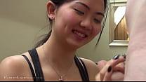 big tits cute asian teens amazing wet blowjob