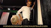 Alternative blonde German MILF pounded hard, cj miles sex thumbnail