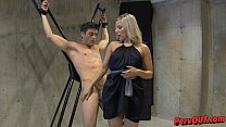 edged sex slave training PREVIEW cum sex pussy licking fucking blowjob thumbnail