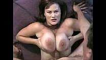huge titty fuck and massive facial Preview