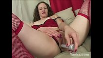 Yanks Brunette Cherry Button's Cherry