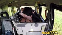 11762 Fake Taxi Greedy blonde MILF Summer Rose demands two cocks in the cab preview