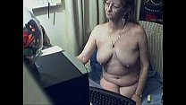 Lovely Granny with Glasses 8, Free Webcam Porn ...
