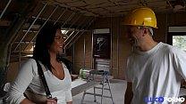 Eva se fait baiser sur le chantier [Full Video] Image