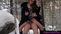Download video bokep Babe Masturbate Pussy and Cowgirl on Dick Stran... 3gp terbaru