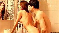 Sister Seduces Brother In The Shower Vorschaubild