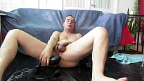 PROSTATE MILKING AND CUMMING Preview