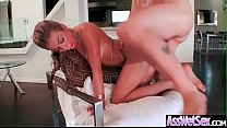 Huge Ass Sexy Girl (Kat Dior) Love Deep Hard Anal Intercorse video-15