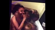 Mutaasa Kafeero's Daughter Mastulla Lesbian video Leaks