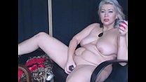 Lustful mature bitch AimeeParadise & very hot dirty talk...