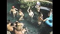 Ultimate Pool Orgy 3 - Pt. 1