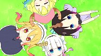 Kobayashi-san chi no maid dragon special 7 subt...