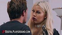 (Bridgette B, Tyler Nixon, Lucas Frost) - k. Wives Episode 4 - Digital Playground