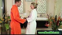 Nuru Slippery Massage With Happy Ending 12