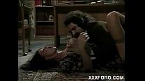 Ron Jeremy se folla una morena exuberante