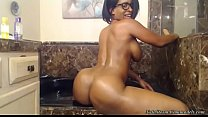 Download video bokep Busty Big Booty Ebony Nyla Storm In The Jacuzzi! 3gp terbaru