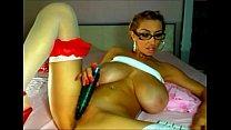 iluvcams.com Huge natural tits pornhub video