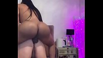BITCH CAN'T ANSWER THE CELL PHONE BECAUSE HE'S BUSY GIVING TASTY TO AYLLA GATTINA | onlyfans:ayllagatina