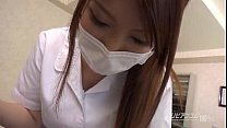Busty Doctor Babe Fuck with Her Lucky Patient Image