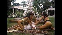 The erotic adventures of Aladdin-X (1994) - Blowjobs & Cumshots Cut صورة