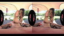 RealityLovers VR - Moms & Daughters Picnic Threesome