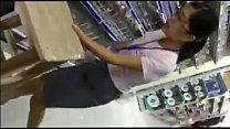 Hidden Cam salesman