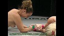 Wrestling for ladies Vorschaubild