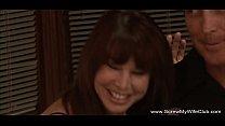 (xnx xnx com) ⁃ Watching his wife swing is weird thumbnail