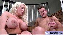 Intercorse Bang On Camera With Big Hot Round Tits Milf (alura jenson) video-02