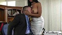 (codi bryant) Busty Office Slut Horny Girl Banged clip-12