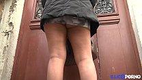 15706 Chubby Sarah renoue avec la sodomie, en DOUBLE PENETRATION ! [Full Video] preview