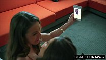BLACKEDRAW Abigail Mac and Paige Owens Share A BBC And Cant Get Enough Preview