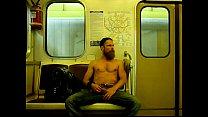 Subway Wanker   XVIDEOSCOM[1]