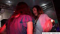 Mega crazy gang bang in close sex club - kickazzvideos thumbnail
