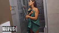 Pervs on Patrol - (Jordi, Alyssa Reece) - Spying On Dat Ass - MOFOS preview image