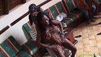 extreme wild african sex party » Korean movie porn thumbnail