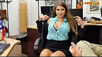 Sexy girl gets screwed at the pawnshop` Thumbnail