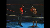 A Boxing Coach And Boxing