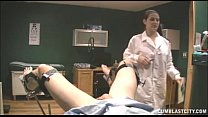 Doctor Gets Blasted With Cum thumbnail
