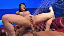 Japanese Gets a Multiple Squirtings orgasms [Un...