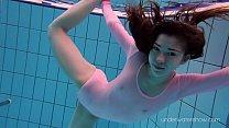 Roxalana Cheh hot underwater mermaid