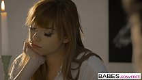 Babes - The Black Corset Odyssey Part 4  starring  Kai Taylor and Anny Aurora clip