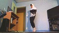 cougar musulmane sexy