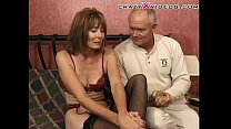 Milf in hotel fucked for cash preview image