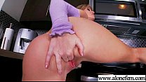 Superb Girl (angela sommers) Play With Sex Dildos Toys clip-03