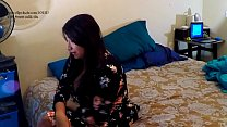 Help Mommy get pregnant. jerk, fuck & cum son