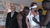 Private Black - Swiss Celebrity Caroline Tosca ...