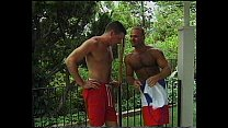 Legends Gay Macho Man - Raw Meat 04 - scene 4