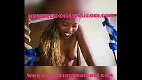 Kenyan escort knows best from delicciosnairobi
